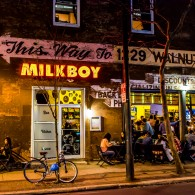 Street - Milkboy 1033