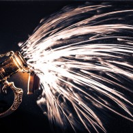 Fine Art - The Exploding Growler